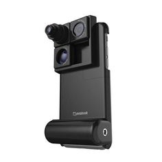 Take great images on your iPhone with this built-in lens system.  #design #product #industrial #modern #technology