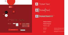 Ticket Text
