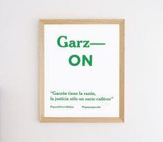 1/8 Garz-ON | Flickr: Intercambio de fotos #on #18 #garz