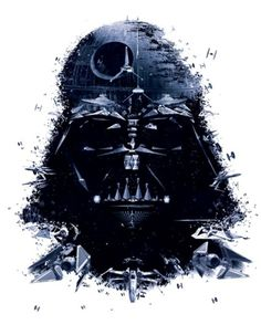 Star Wars Identities The Exhibition – Get to know the characters #star wars #darth vader