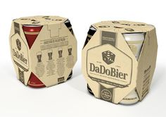 Package • Dado Bier