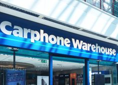 Carphone Warehouse: Compare Our Best Mobile Phone Deals