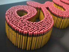 Art, Design, Style & Whatever! / Erase? #typography