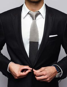 Likes | Tumblr #male #men #fashion #suit #dipped #style