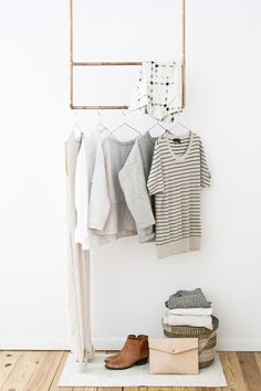 The Design Chaser: Interior Styling | The Simple Hanger