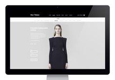 Olav Weiken #fashion #grid #clean