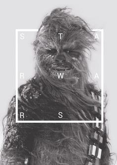 Poster – Star Wars.