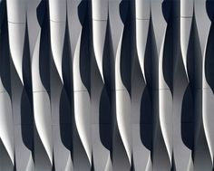 Liquid Forms Concrete Tiles by Aybars Asci - InteriorZine