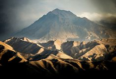 Mountain Landscape Photography by Paul Zizka