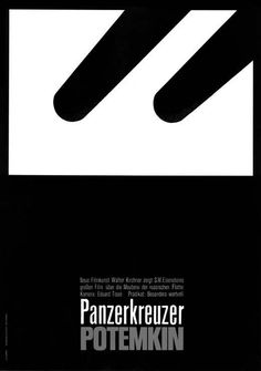 Tines of Wolfram: Battleship Potemkin posters 1925 #polish #design #movie #poster