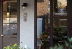Sansuhwa Tea House by Studio Flag #sign #photography
