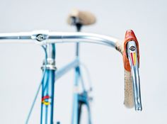 Beautiful Bicycle: Sönkes' NOS Cinelli Laser - PROLLY IS NOT PROBABLY #bicycle #bike