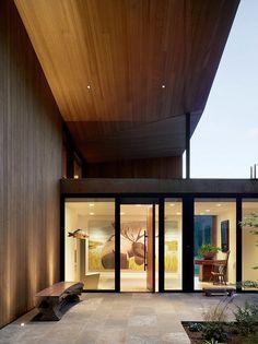 RCR House / Carney Logan Burke Architects