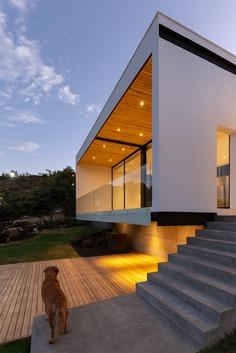 DA House / Bernardo Bustamante Arquitectos