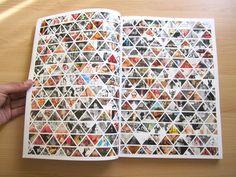 Magazine Layout Inspiration 9 #layout #magazine