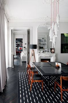 tokyo bleep #fish #white #house #black
