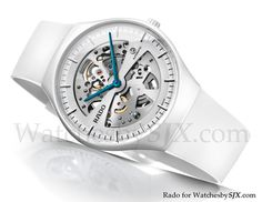 Watches by SJX: I wouldn\'t normally rave about a Rado