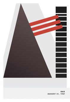 James Kirkup | Foragepress.com #music #traingle #poster