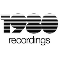 80's logo logotype retro