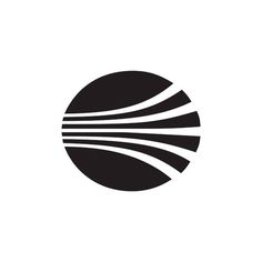 Saul Bass #logo continental airlines