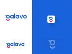Logo Design; Galavo