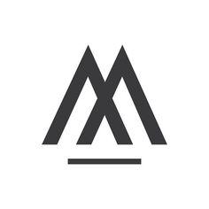 Aaron Dawkins #logo #symbol #branding
