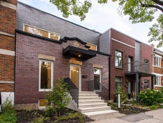 Reinventing the Shoebox House / Fugere Architecture