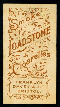 FFFFOUND! #letters #vintage #poster #typography