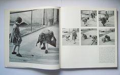 - graphicporn: emil ruder. armin hofmann #grid #layout #spread #photo