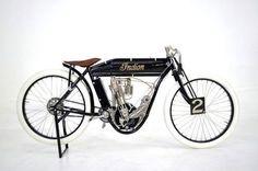 THE BROWN WORKSHOP #wheels #racer #indian #vintage #motorcycle