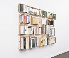 Regal b #bookshelves