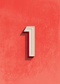Source: artofficialintelligence #color #number #one #signage #type