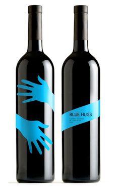 Timur Salikhov design | Designcollector #package #alcohol #design #wine