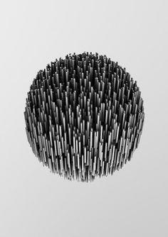 All sizes | 20 | Flickr - Photo Sharing! #illustration #design #graphic #blackwhite