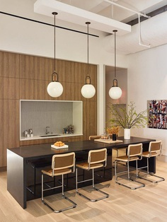 Fifth Avenue Office by Fogarty Finger 10