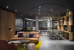 Stylish Four Star Urban Hotel in Nantes - #decor, #interior, #hotel, hotel, interior design
