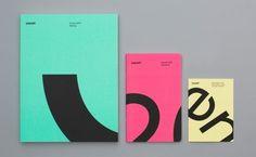 Visuelt 2013 by Bielke+Yang | Incredible Types #incredible #bielke+yang #2013 #types #visuelt