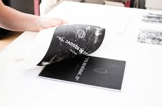 domingo, 21 de abril de 2013 #naudin #choni #ruben #rodriguez #el #fotopolimero #book #de #jardin #ivan #printer #bookbinding #ductus #reliure #zaragoza #oto