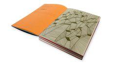 Woodstock Wonders | Thomas Manss & Company #design #paper #book