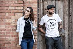 Nullkommasiebenprozent #fashion #photography #textile #shirts