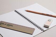 Build – Recent Projects Showcase | September Industry #young #designers #des #eraser #pencils #colour #kit