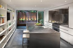 19th Century Manhattan Townhouse Renovated by Lubrano Ciavarra Architects 2