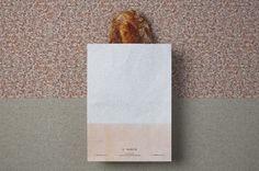 Bread Packaging #packet #branding #packaging #food #identity #bread