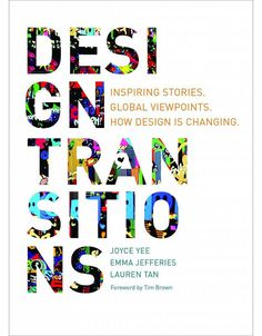 design transitions