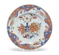 Grosse Platte #porcelain