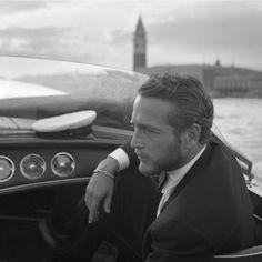 Paul Newman, 1963 #photography #portraiture #paul newman