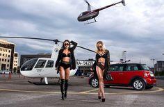 Vibrant Fashion And Glamour Photography by Alexandr Vershinin