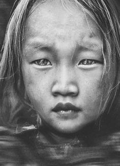 Vietnam on the Behance Network #terrazas #photography #david #portrait