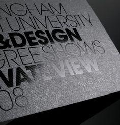 Merde! - Graphic design