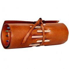 Travelteq - Pencil Holder #case #pencil #leather